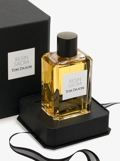Resin Sacra eau de parfum