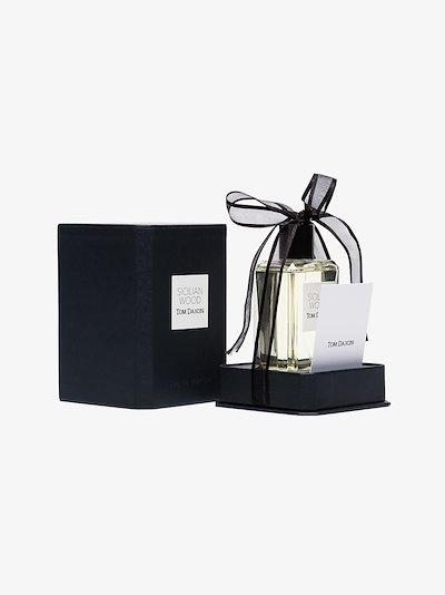 Sicilian Wood eau de parfum