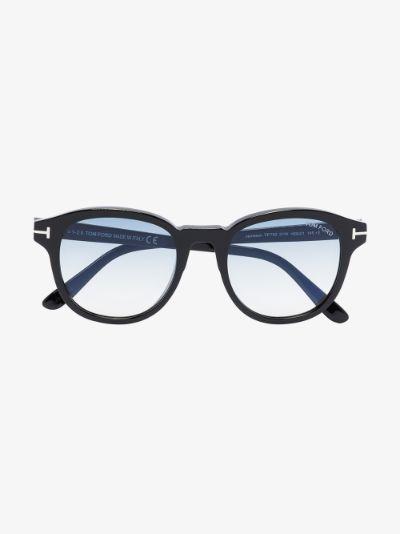 black jameson sunglasses
