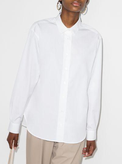 Capri cotton shirt