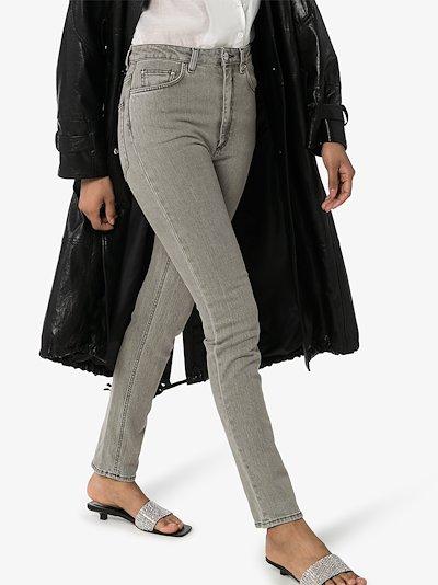 New Standard skinny jeans
