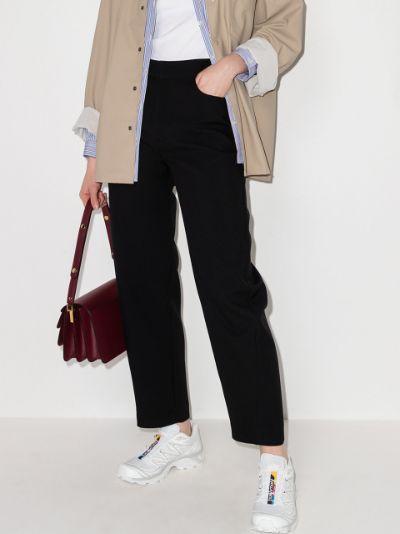 Novara tailored trousers