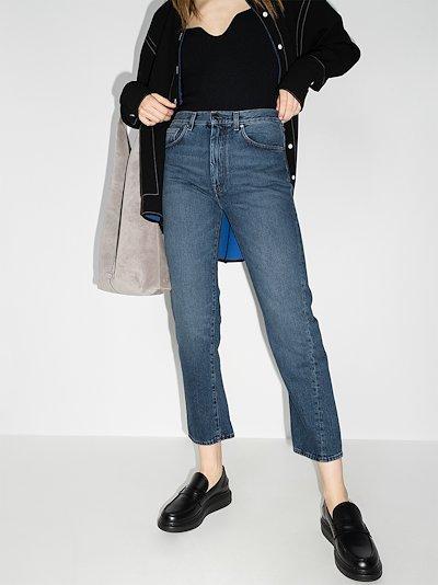 Original straight leg jeans