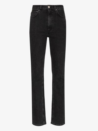 Standard high waist jeans
