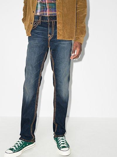 Geno Super T slim jeans