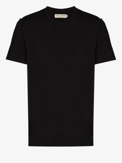 Franco organic cotton T-shirt