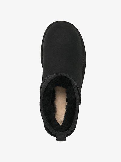 Classic Ultra Mini ankle boots