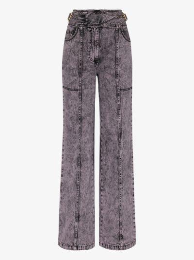 Albie high waist jeans