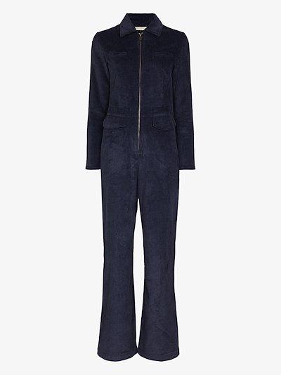 Cissy corduroy jumpsuit