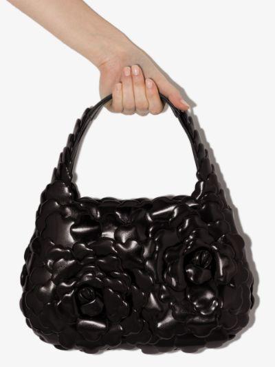 black 03 Rose Edition Atelier tote bag