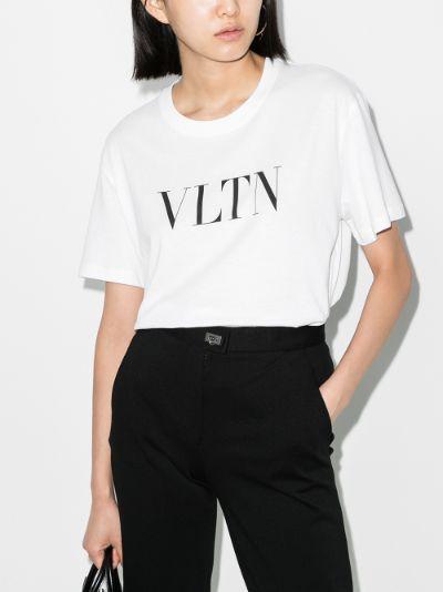 VLTN logo T-shirt