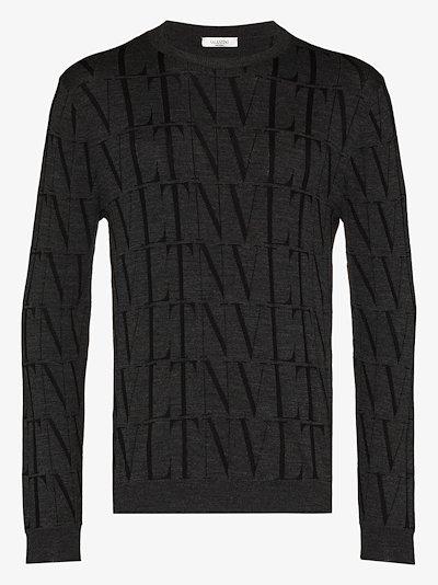 VLTN times sweater
