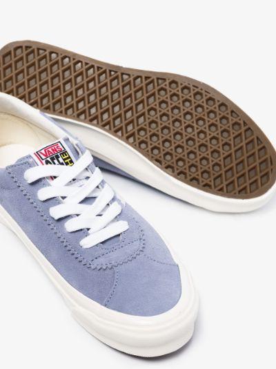 Blue UA OG Epoch suede sneakers