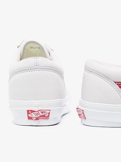 white OG style 36 LX sneakers