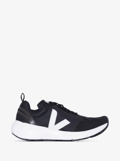 Black Condor Mesh sneakers