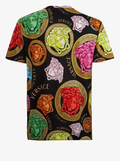 Medusa Amplified print t-shirt