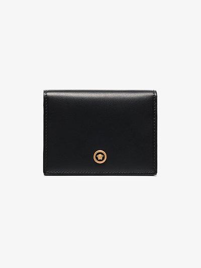 Medusa logo wallet