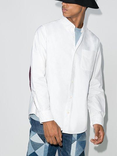 Albacore Lungta cotton shirt