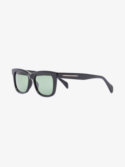 black Viator Scout sunglasses