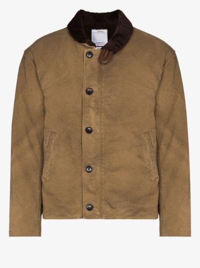 Deckhand Albacore jacket