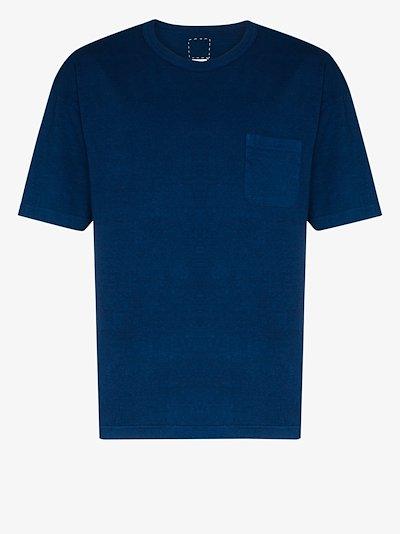 jumbo cotton T-shirt