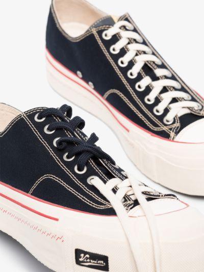 Navy Skagway G. Lo Patten sneakers