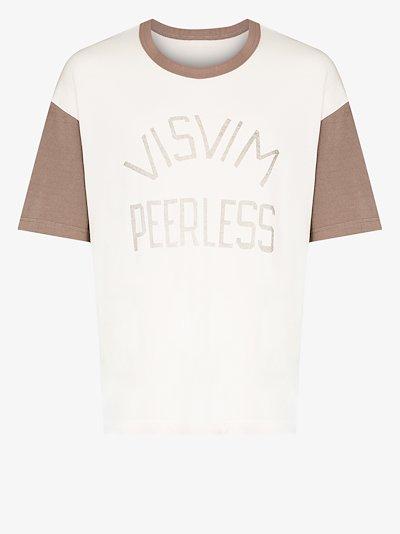 Peerless Jumbo logo T-shirt