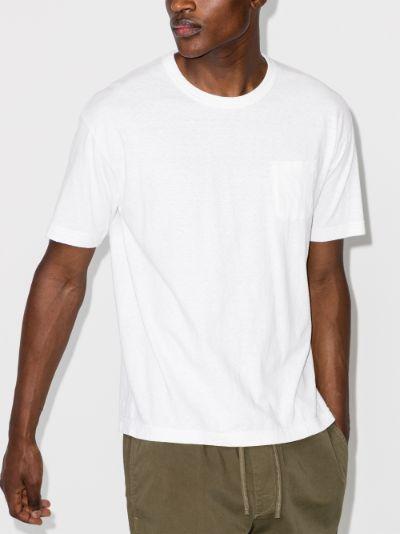 Sublig cotton T-shirt set