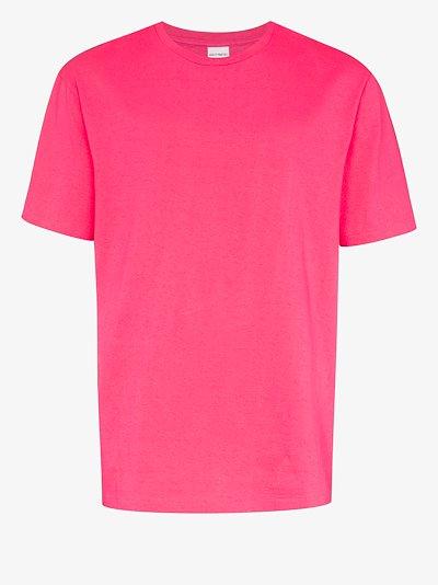 Guilty Parties print cotton T-shirt