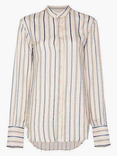 Gladstone striped shirt