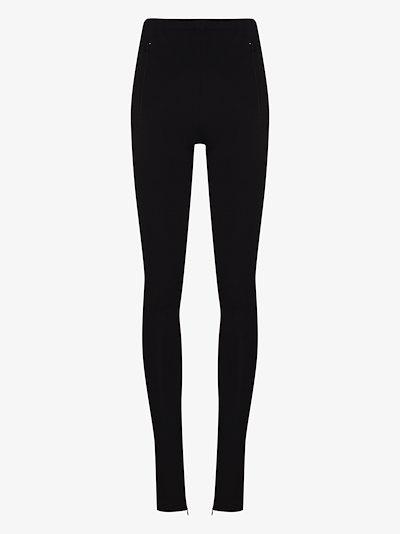 x Browns 50 side split leggings