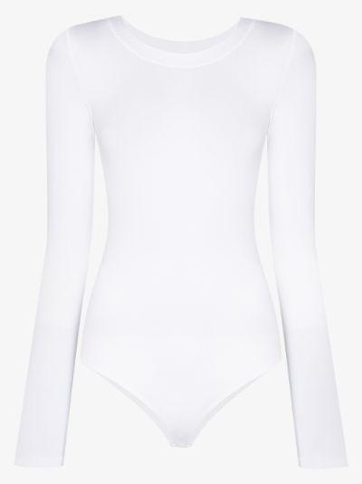 Berlin long sleeve bodysuit