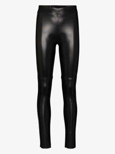 estrella high waist leggings