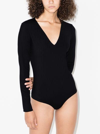 Vermont string bodysuit