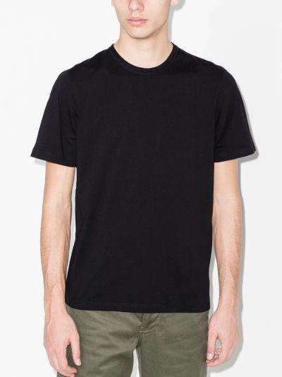 Allen cotton T-shirt set