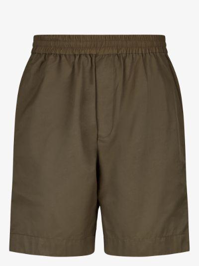Baltazar track shorts