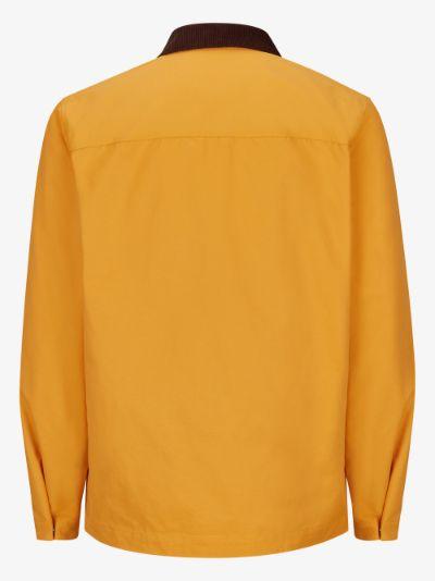 Bauer padded shirt jacket