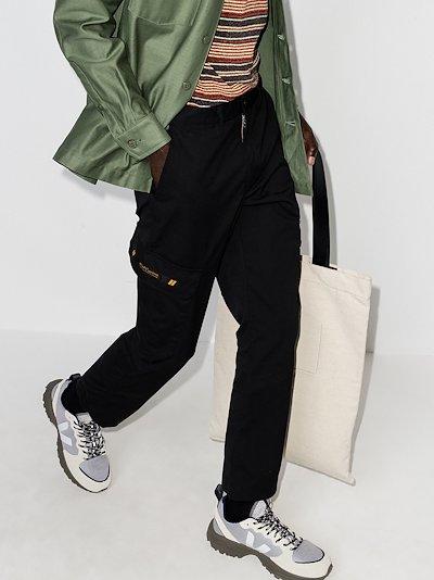 Cordura Jungle cargo trousers