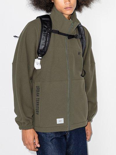Forester fleece sweatshirt