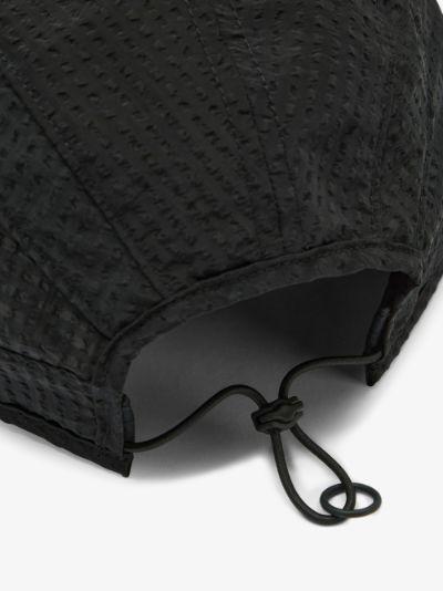 Black CH2 ventilation cap