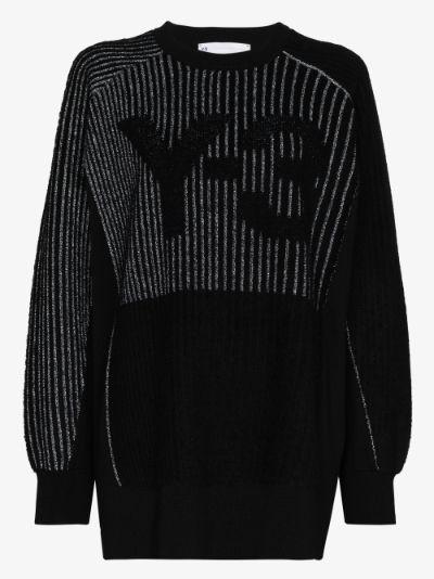 CH1 Eng knit sweater