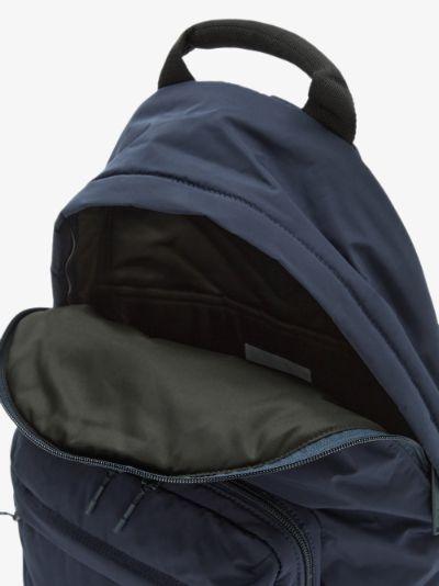 navy Techlite Tweak backpack