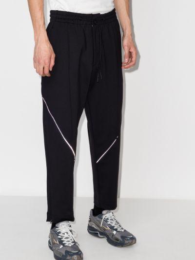 shell track pants