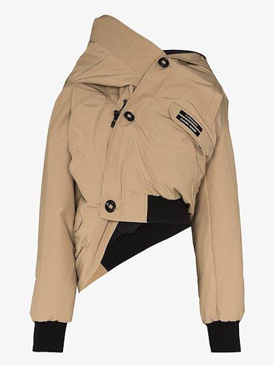 X Canada Goose Chilliwack bomber jacket
