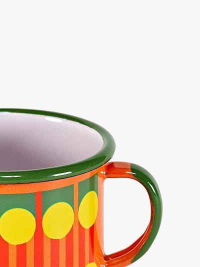 multicoloured Aami Aami mug