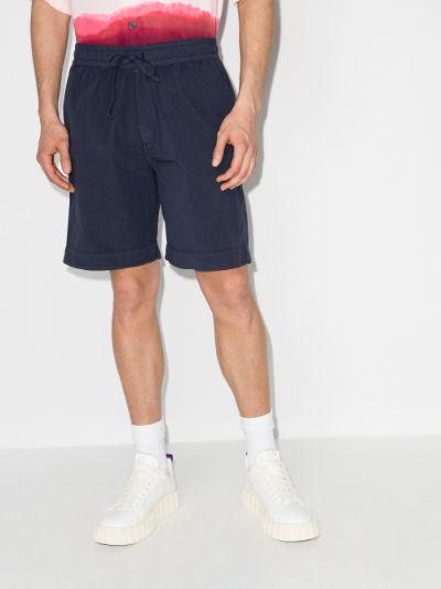 Jay cotton shorts