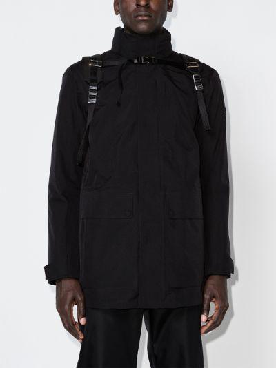 soft shell military jacket